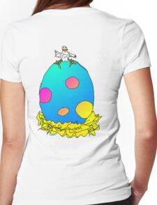 Who's egg is this? T-Shirt
