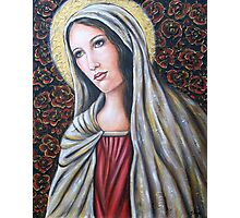 Our Lady of Grace Photographic Print