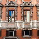 Windows by Roberto Bettacchi