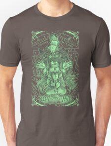 W2H - Hierarchy Unisex T-Shirt
