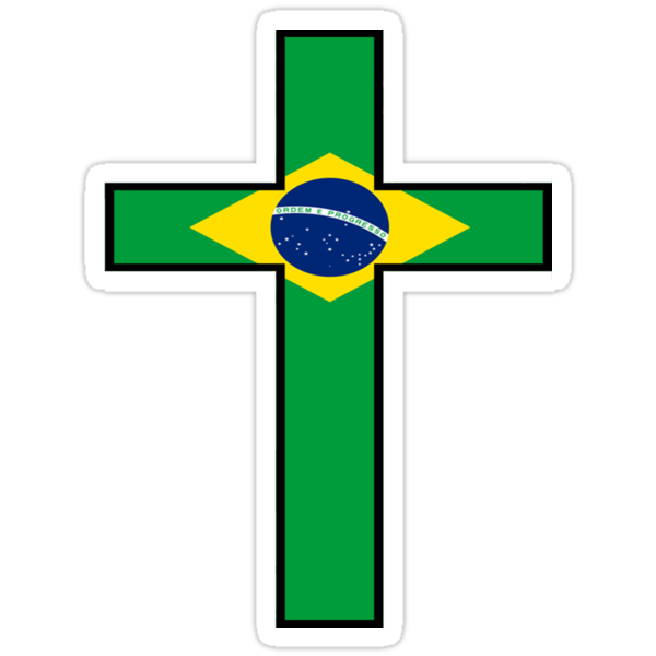 Olympic Countries - Brazil by jact