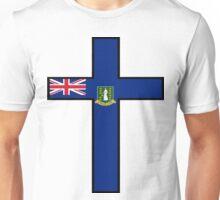 Olympic Countries - British Virgin Islands Unisex T-Shirt
