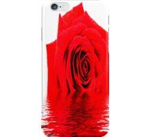 Rose Reflection  iPhone Case/Skin
