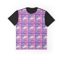 Nerds Graphic T-Shirt