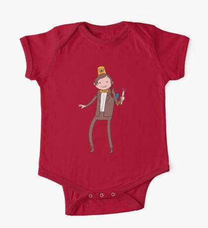 Who are you? Kids Clothes