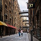 37 Shad Thames by hebrideslight