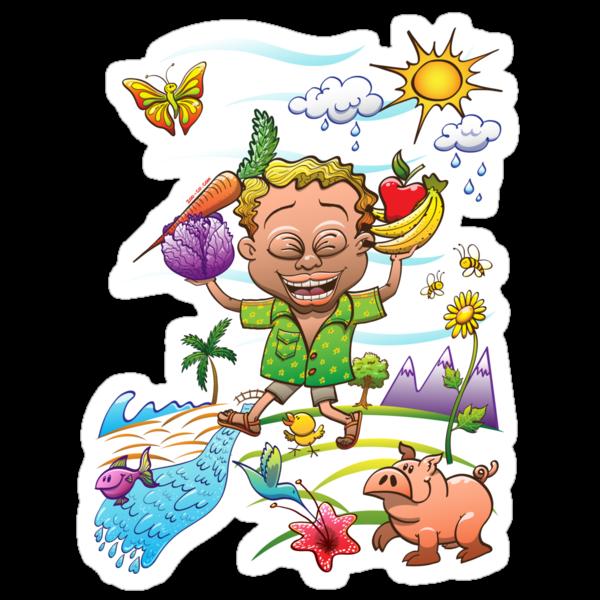 Growing Happy Kids by Zoo-co