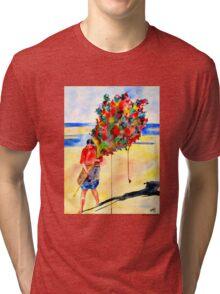 Sofia Tri-blend T-Shirt
