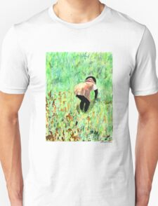 Rice Paddy Unisex T-Shirt