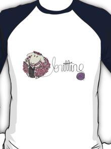 knitting ewe T-Shirt