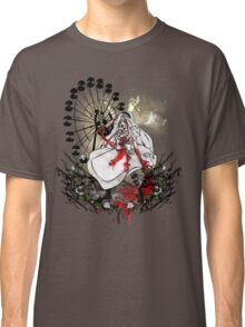 Hysteria in Rust Classic T-Shirt