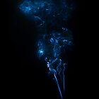 BLUE SMOKE by saadsolaiman
