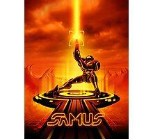 SAMTRON - Movie Poster Edition Photographic Print