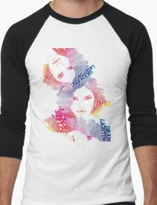 Colourful Typomania T-Shirt