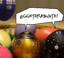 Eggsterminate! by Ashqtara