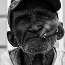 Smoking. by Andy Kilmartin