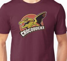Crocoducks T-Shirt