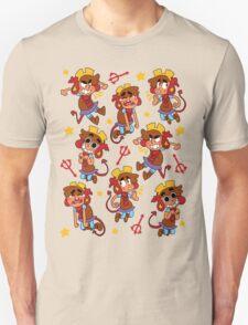 Lotsa Socks T-Shirt