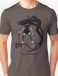 Queen of the Nightosphere Unisex T-Shirt