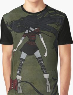 Queen of the Nightosphere Graphic T-Shirt