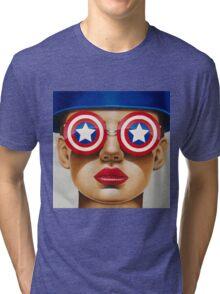 Star Struck Tri-blend T-Shirt