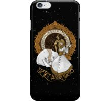 Lyra Belacqua: The Last Dustbender iPhone Case/Skin