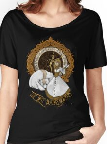 Lyra Belacqua: The Last Dustbender Women's Relaxed Fit T-Shirt