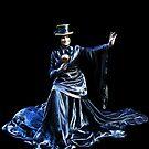 Lady Mystery by Den McKervey