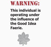 Good Idea Faerie LTC by CDNPhoto