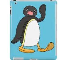 Pingu - Noot Noot. iPad Case/Skin