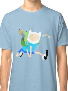 Finn The Human (Simplistic) Classic T-Shirt
