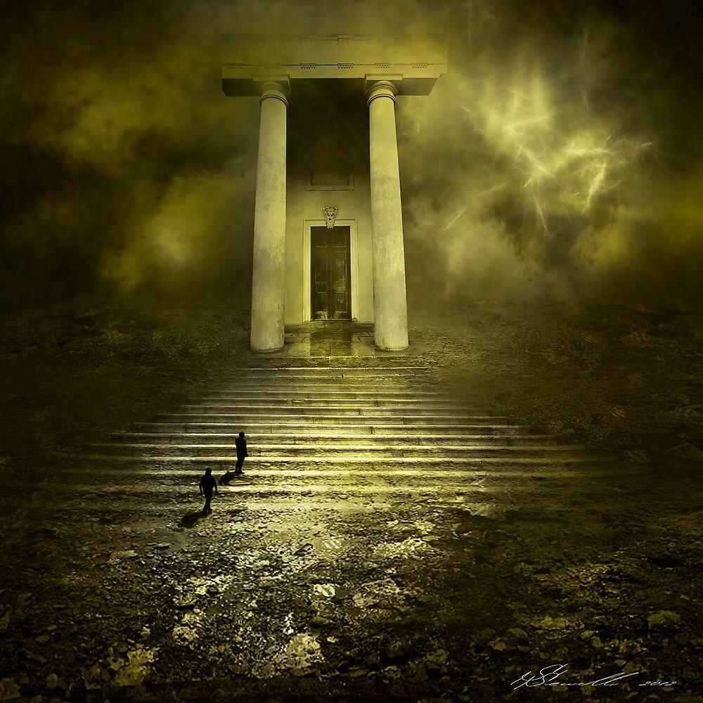 Portal Z by Svetlana Sewell