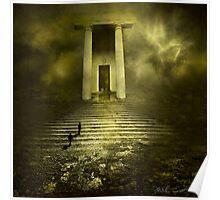 Portal Z Poster
