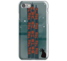Urban Cat iPhone Case/Skin