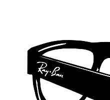 Ray-Ban by Adam Ring