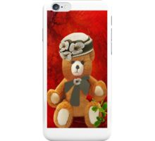 ❀◕‿◕❀ TEDDY BEAR IPHONE CASE ❀◕‿◕❀ iPhone Case/Skin