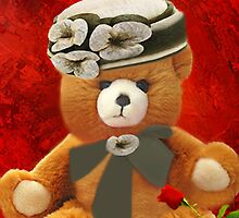 ❀◕‿◕❀ MY SWEET TEDDY BEAR ❀◕‿◕❀ by ✿✿ Bonita ✿✿ ђєℓℓσ