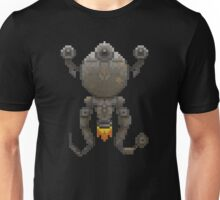 Pixel Codsworth Unisex T-Shirt