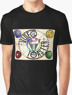Video Toaster Graphic T-Shirt