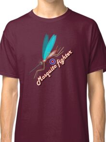 Mosquito fighter Classic T-Shirt