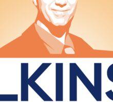 Wilkins 98 Sticker