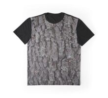 Mossy Bark Graphic T-Shirt