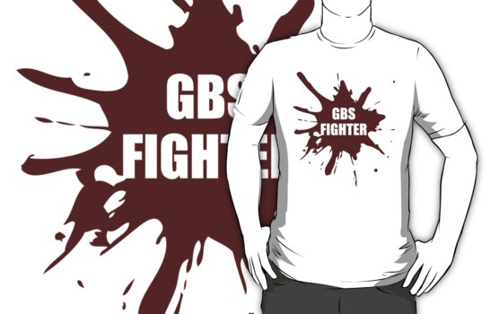 GBS Fighter by turnerstokens