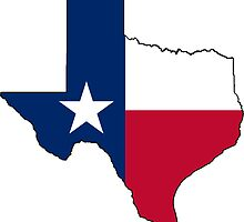 Without A Damn Doubt The Greatest State In The Union by texastea