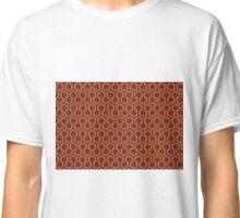 The Shining Carpet Classic T-Shirt