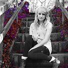 Colour My World  by Naomi Cutler
