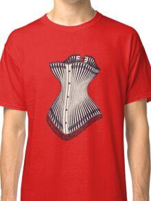 Corset Lace Classic T-Shirt