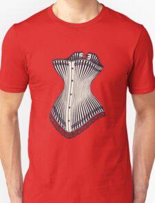 Corset Lace T-Shirt