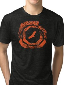 Decca Flight Tri-blend T-Shirt