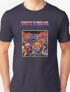 Ghosts 'n Goblins T-Shirt